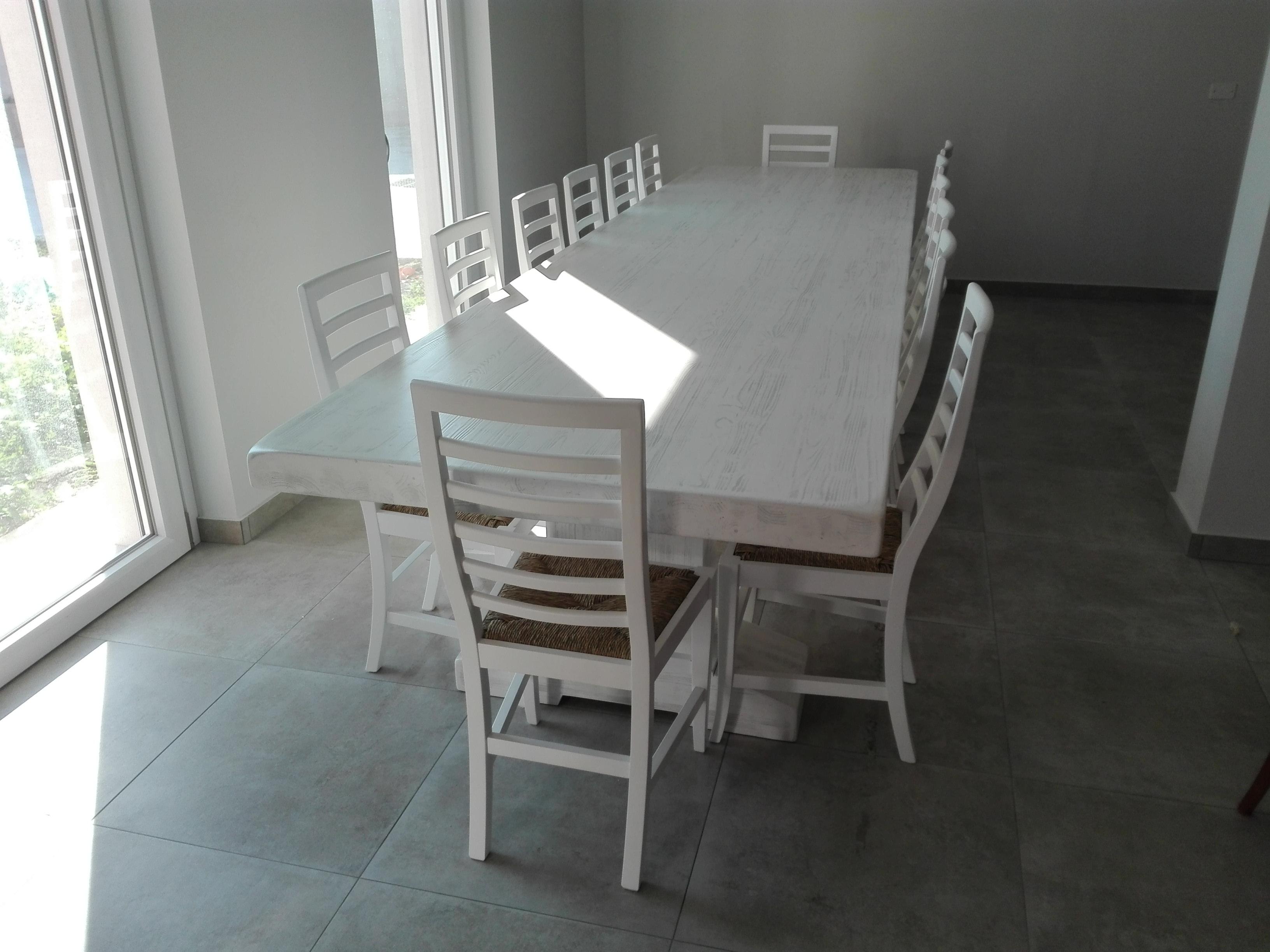 tavoli taverna 3 metri venezia ESCAPE='HTML'